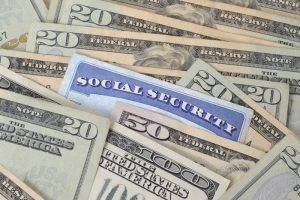 Social Security Scams